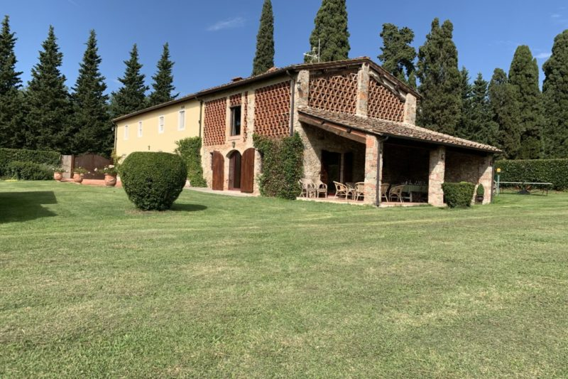 Villa Octavia