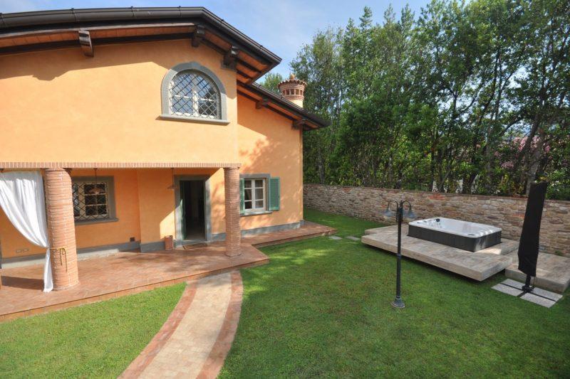 Villa Pesca