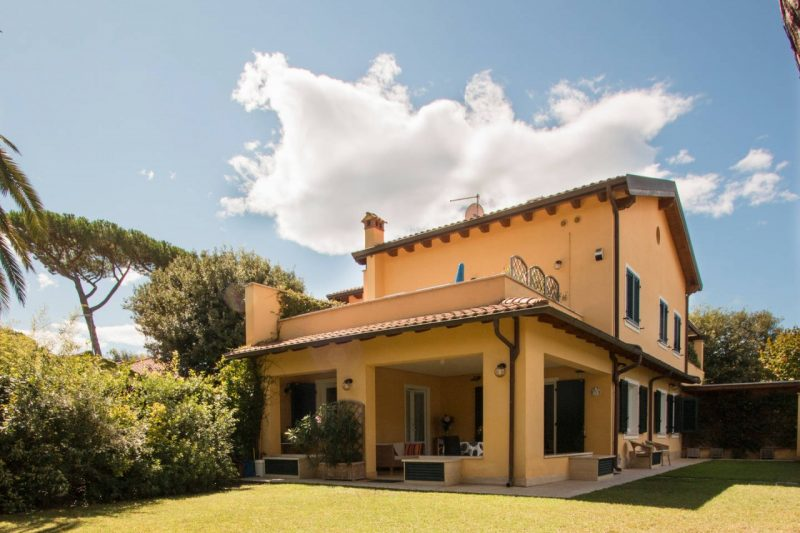 Villa Cantici