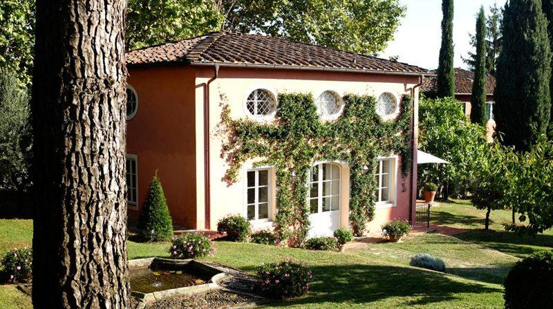 Villa Rosa Piccola