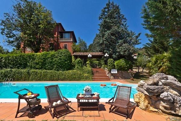 Villa Chianna