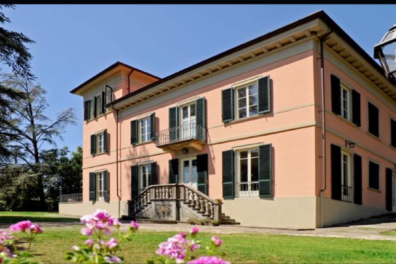 Villa Liber