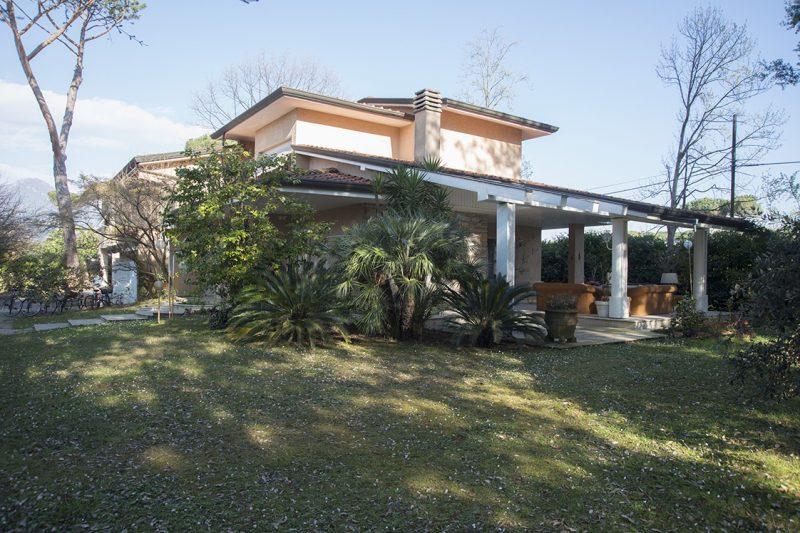 Villa Goldora