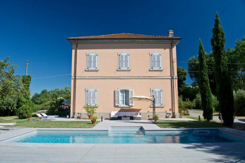 Villa Janina