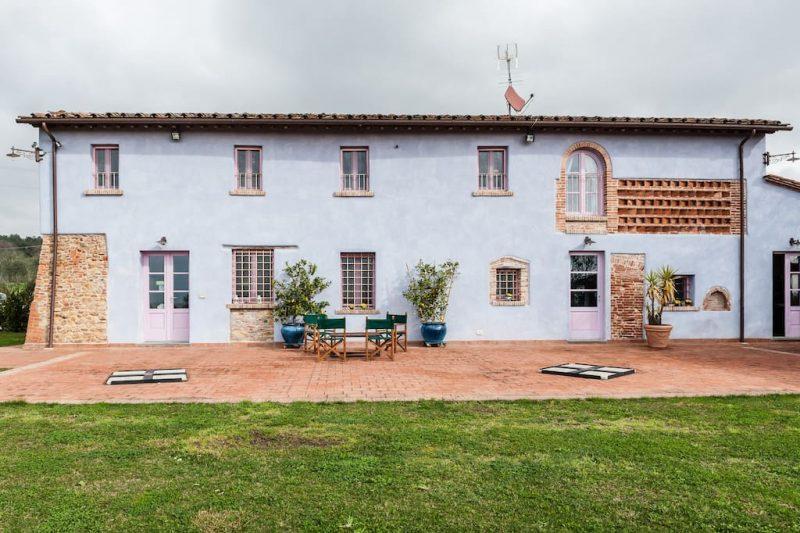 Villa La Fontana
