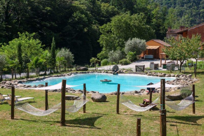Agriturismo Borgo Castagni